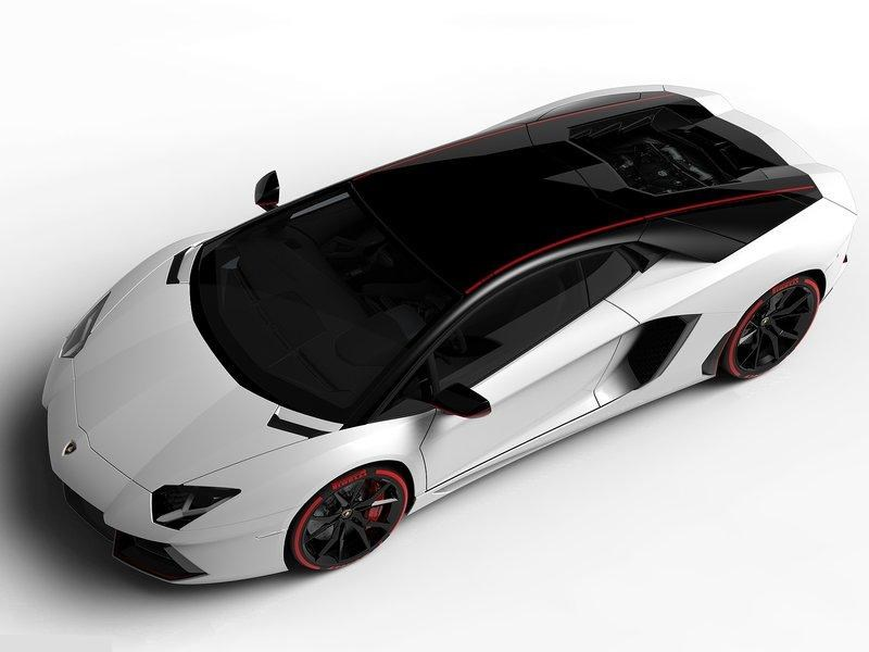 Lamborghini отзовет около 40 автомобилей в России