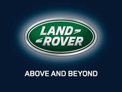 У Land Rover новая бренд-кампания