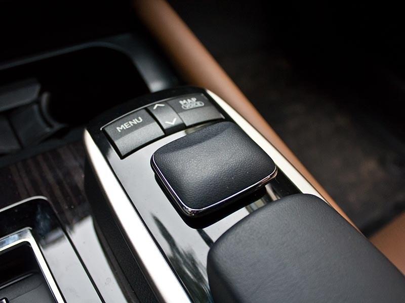 Lexus GS450h 2012 джойстик Remote Touch
