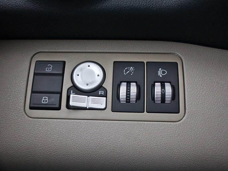 Lifan X60 2012 кнопки управления
