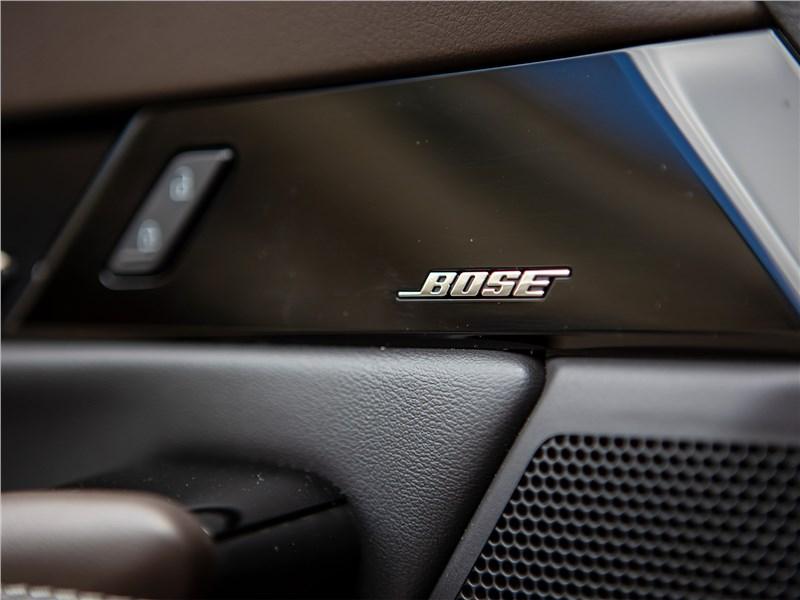 Mazda CX-30 (2020) аудиосистема