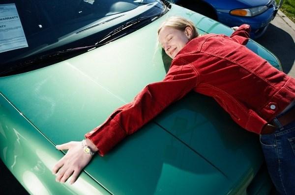 Эксперты посчитали, сколько времени автомобиль «живет» у одного владельца