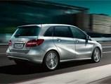 Mercedes В-Klasse будет стоить в России от 1 млн рублей