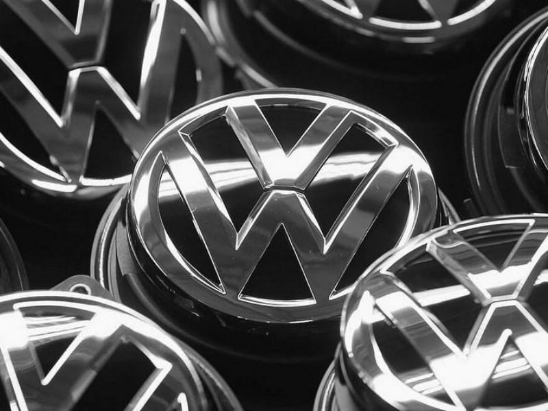 Volkswagen опубликовал майский отчет по продажам в России