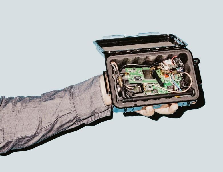 Хакер создал «отмычку» за $30 для автомобилей General Motors