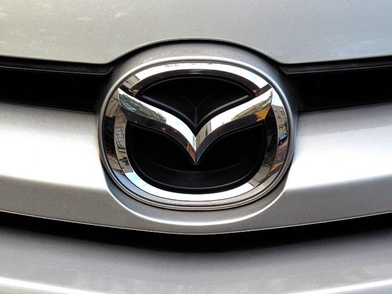 Mazda готовит новую микролитражку