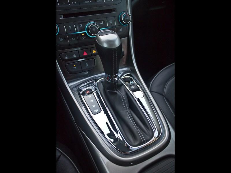 Chevrolet Malibu 2013 6 АКПП