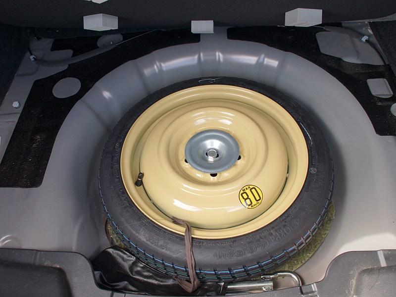 Mazda 3 2011 «докатка»