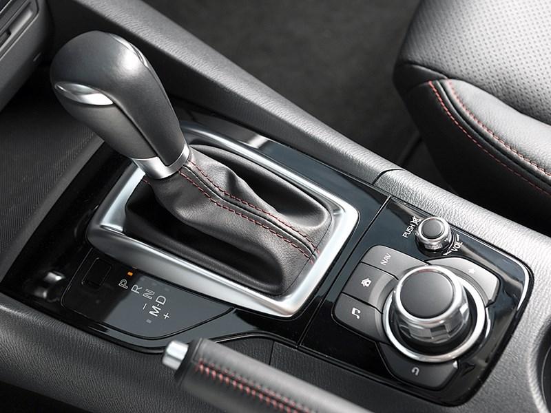 Mazda 3 2013 6АКПП фото 1
