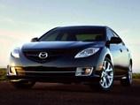 Mazda сказала «гуд бай, Америка»