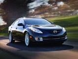Mazda снова в лидерах