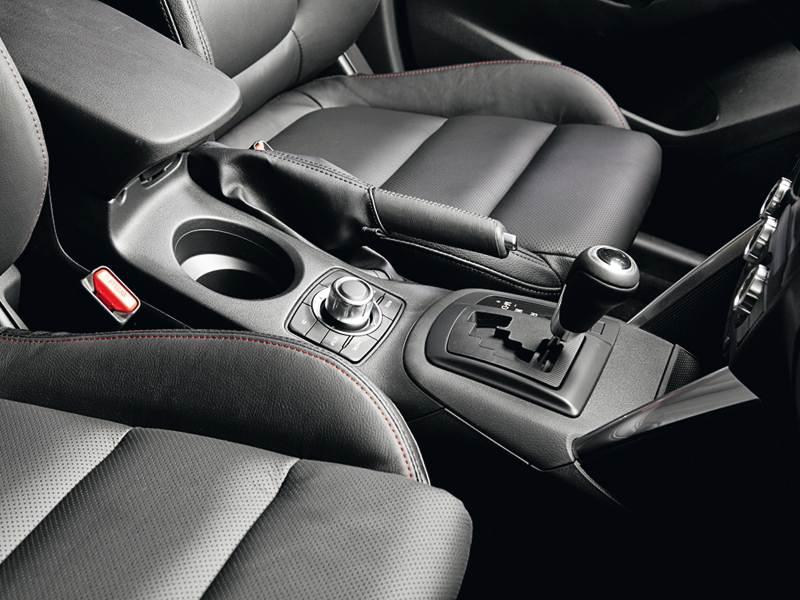 Mazda CX-5 2012 АКПП