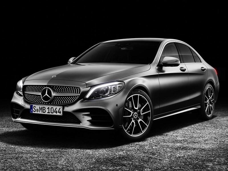 Mercedes-Benz C-класса в России: меньше выбора