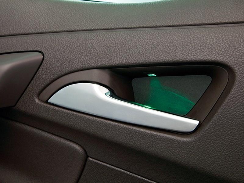 Opel Meriva 2013 ручка на двери