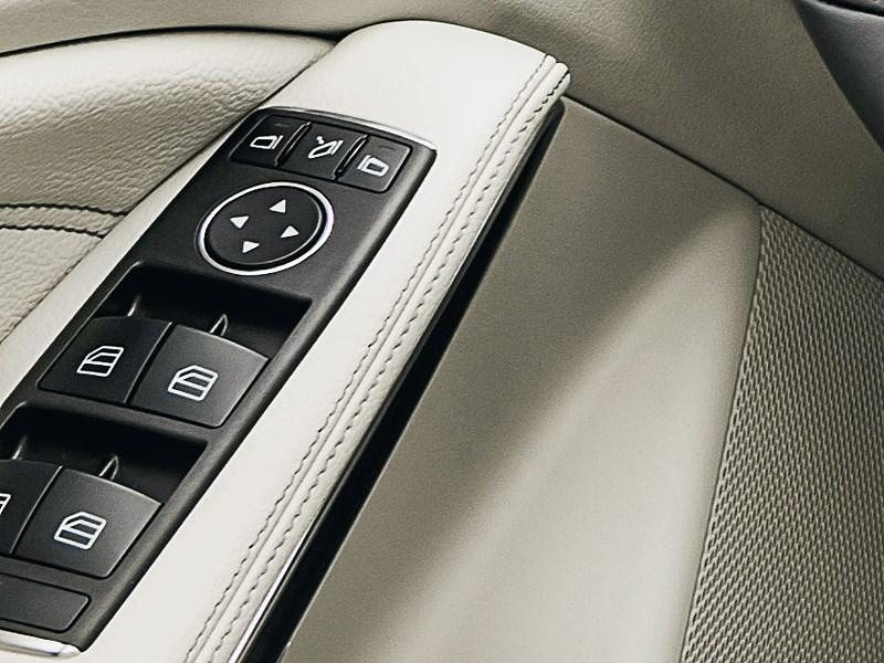 Mercedes-Benz CLA-Klasse 2013