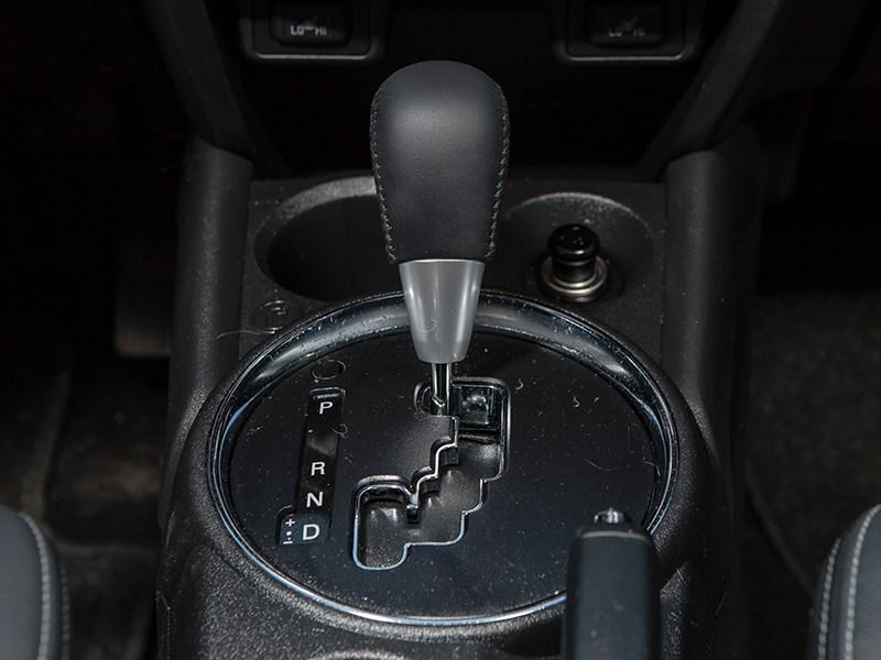 Mitsubishi ASX 2014 АМКПП