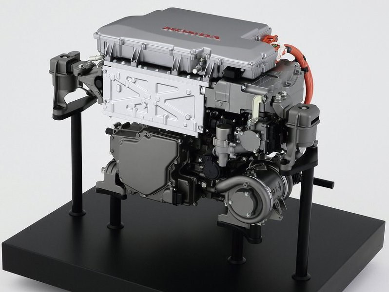Honda планирует расширить модельный ряд гибридов и электрокаров