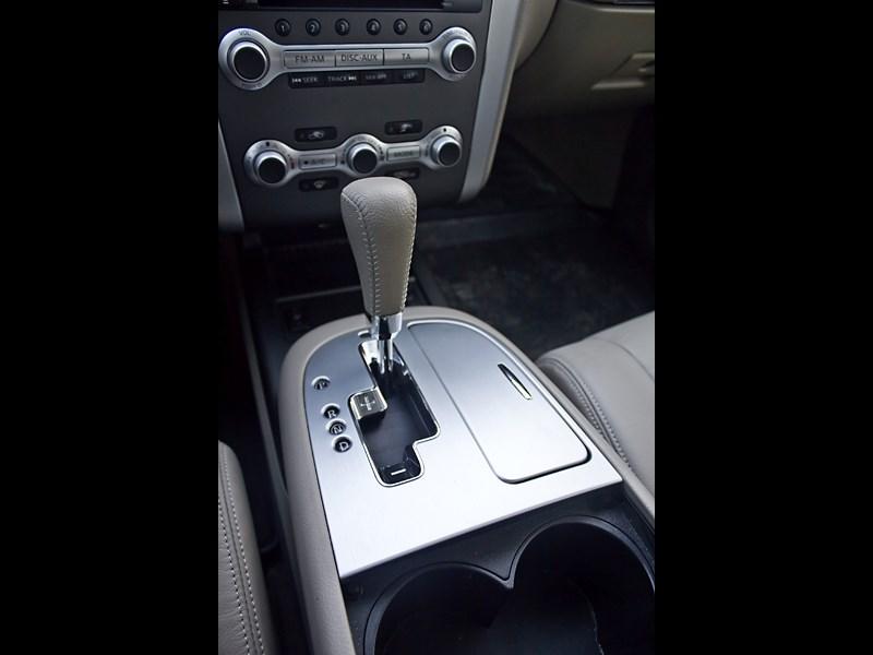 Nissan Murano 2010 АМТ