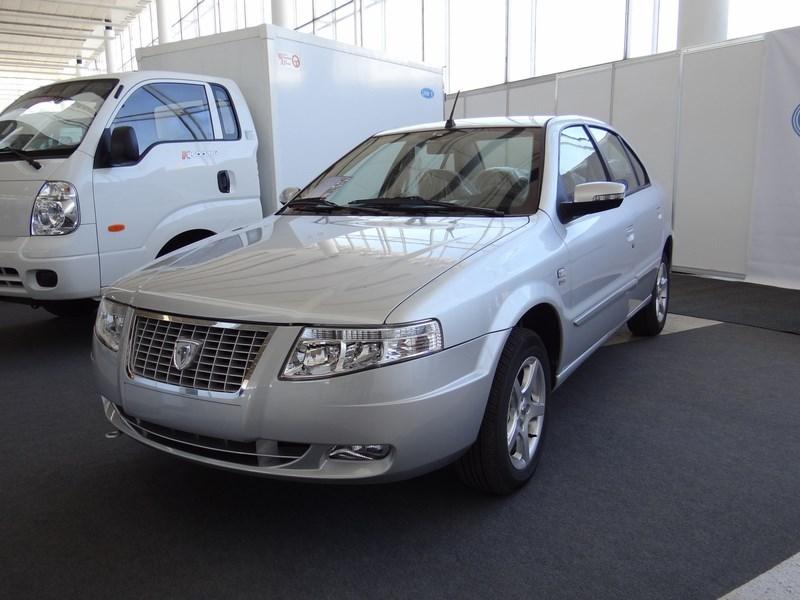 Автомобили Iran Khordo возвращаются на рынок России