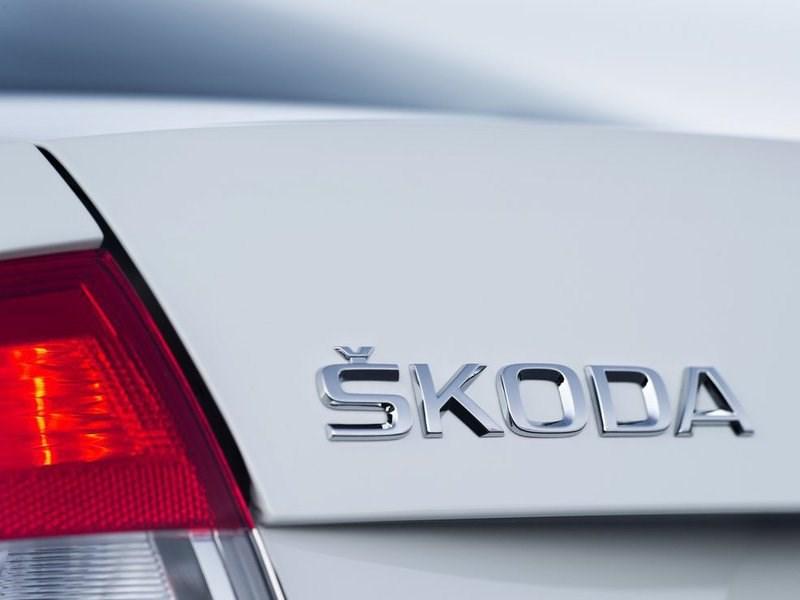В апреле объем продаж Skoda в России вырос на 31 процент