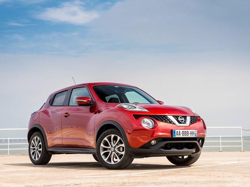 Nissan свернёт продажи сразу двух моделей
