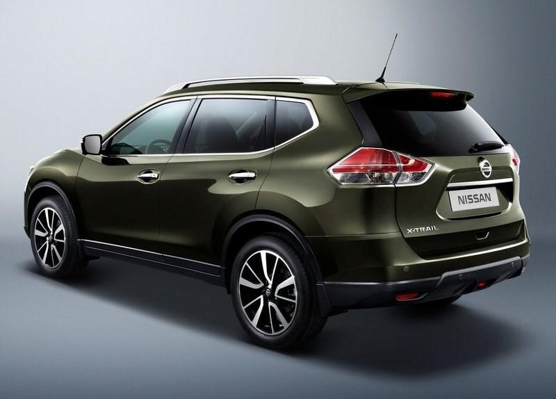 Продажи автомобилей Nissan в РФ упали на 36% по итогам первого квартала
