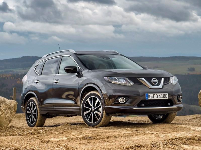 Nissan отказывается от дизелей на европейском рынке
