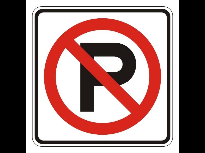 Парковаться возле аэровокзалов запретят?