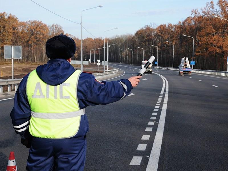 В Московской области сократили почти 600 гаишников