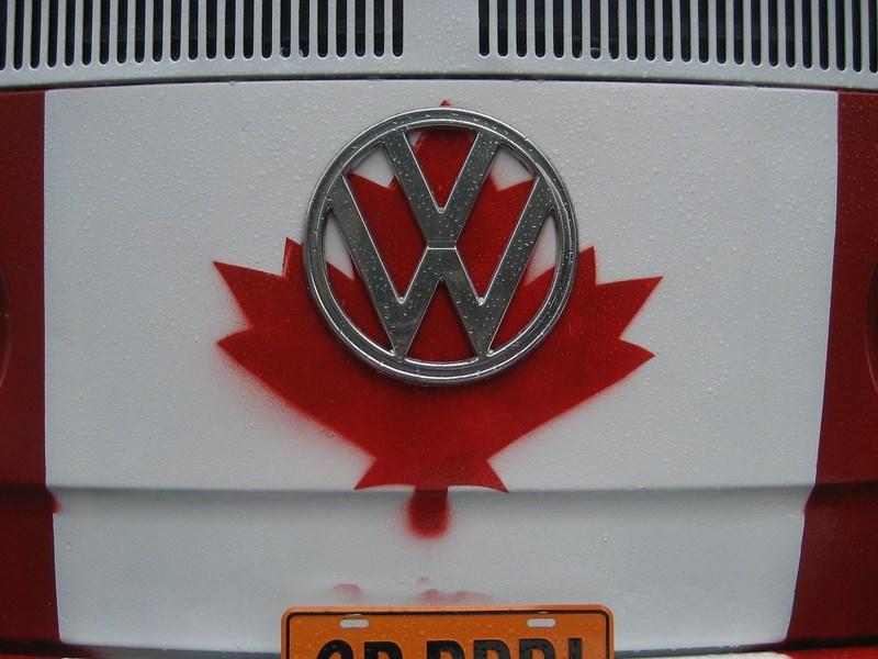 VW заплатит 2 млрд долларов вКанаде— Дизельный скандал