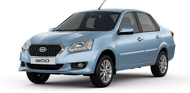 Озвучен список цен и комплектаций бюджетного седана Datsun on-Do