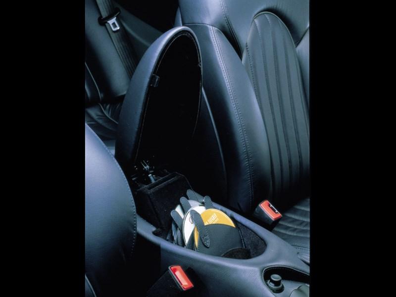 Бокс для хранения CD Maserati 3200 GT