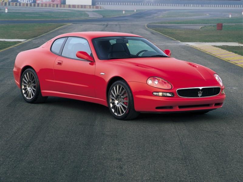 Maserati 3200 GT в исполнении Assetto Corsa