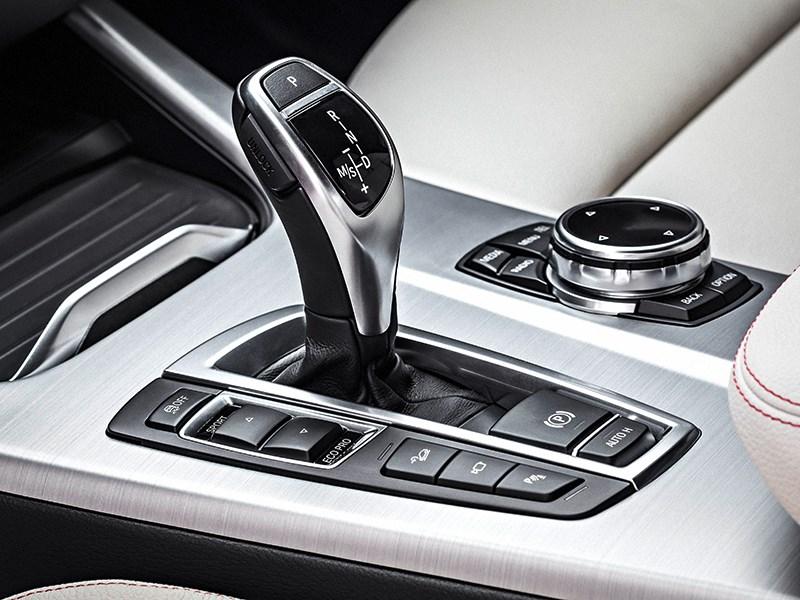BMW X4 2014 АКПП