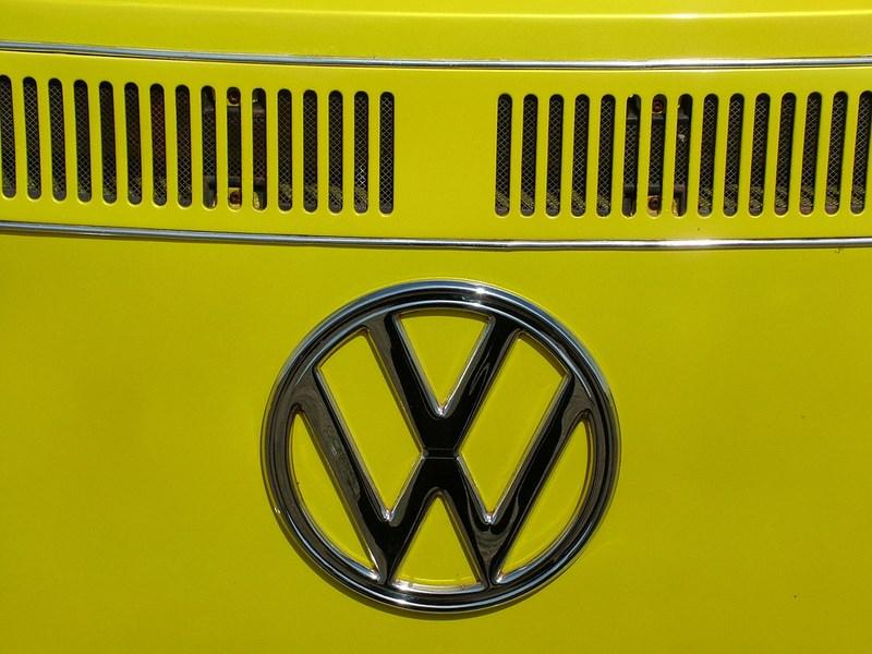 Volkswagen AG ������ ����� ���������� � Gett - �����������