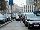 Повышенные штрафы неправильной парковке не помеха