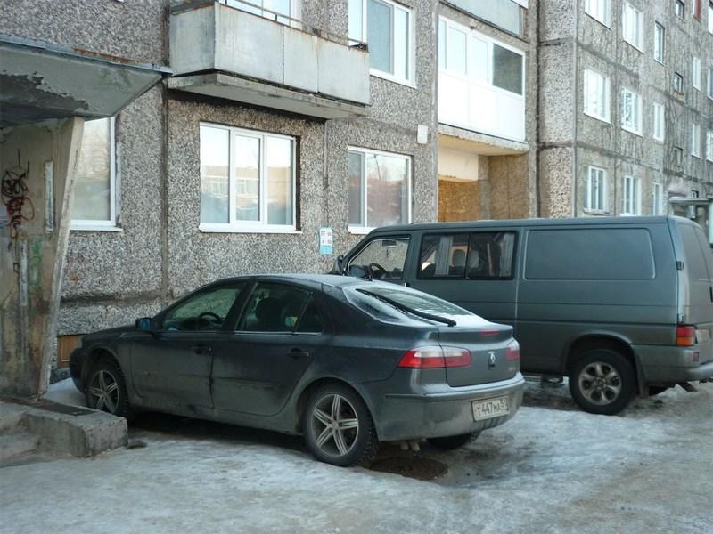 Повышенные штрафы для Москвы и Питера останутся в силе