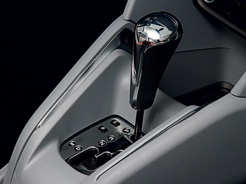 Peugeot 208 2013 АКПП