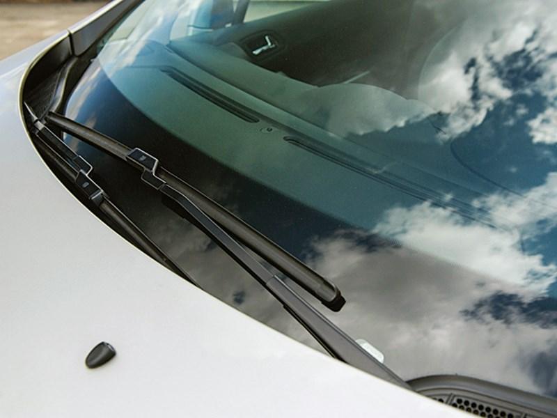 """Peugeot 308 2011 """"дворники"""""""