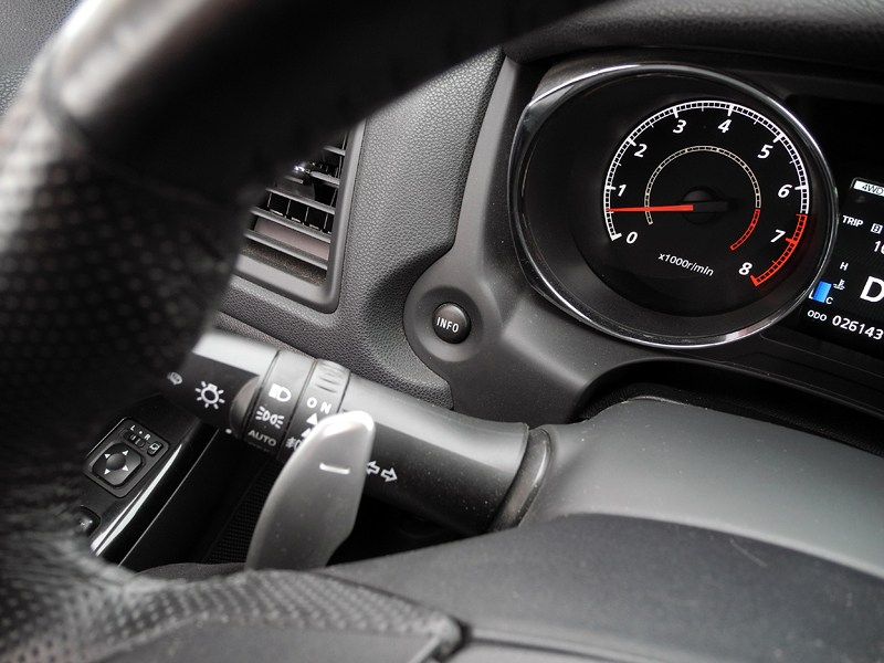 Peugeot 4008 2012