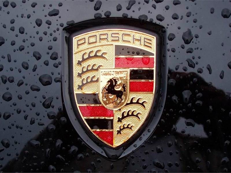 Porsche отзовет полторы сотни автомобилей в России