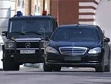 ГИБДД отказывается штрафовать машину Путина