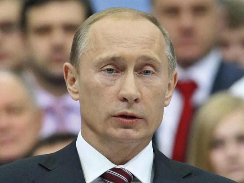 Президент: налог на роскошные авто должен быть введен в I полугодии 2013-го