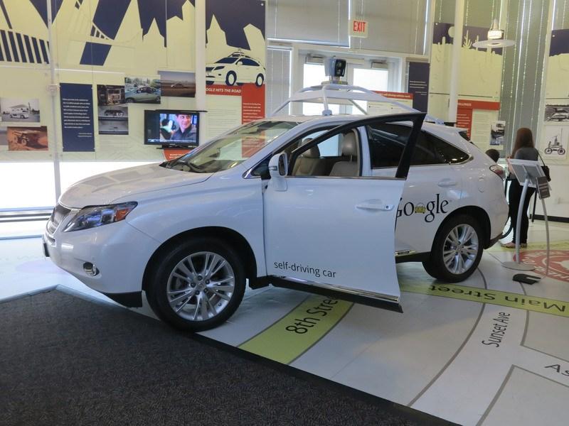 Правительство США выдвинуло официальные требования к автономным автомобилям