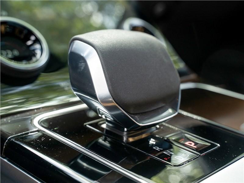 Land Rover Range Rover Velar (2021) 8АКПП