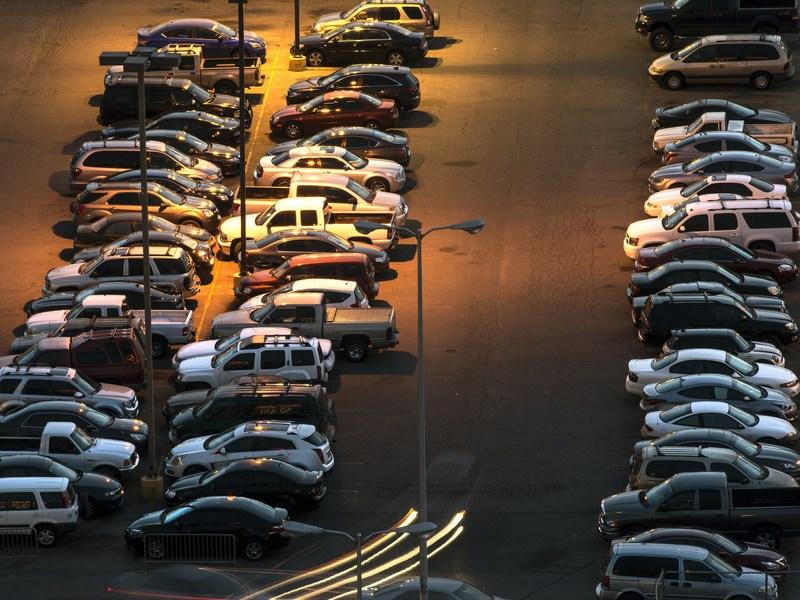 Вконце лета мировой рынок автомобилей вырос на6,3%