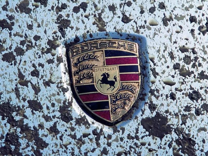 Двух экс-менеджеров Porsche могут отправить в тюрьму