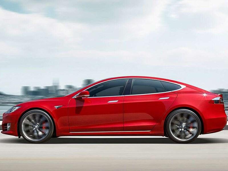 Tesla представила противоположность опции «Ludicrous Mode» в собственных автомобилях