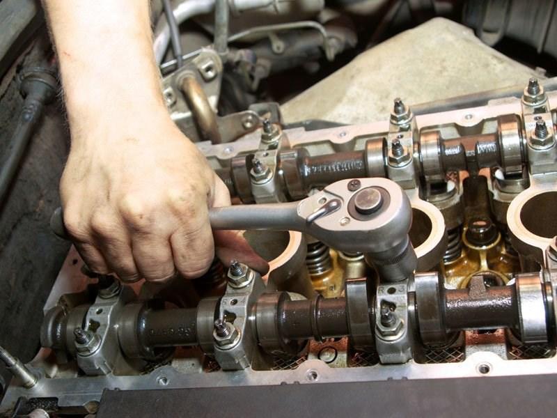 Где лучше отремонтировать автомобиль?