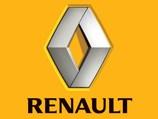 Компания Renault в I полугодии лидирует среди иномарок